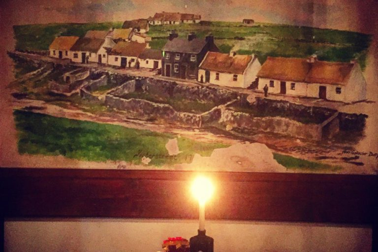 Gus O'Connor's Pub Doolin co. Clare - Irish Traditional Music Pub on Ireland's Wild Atlantic Way