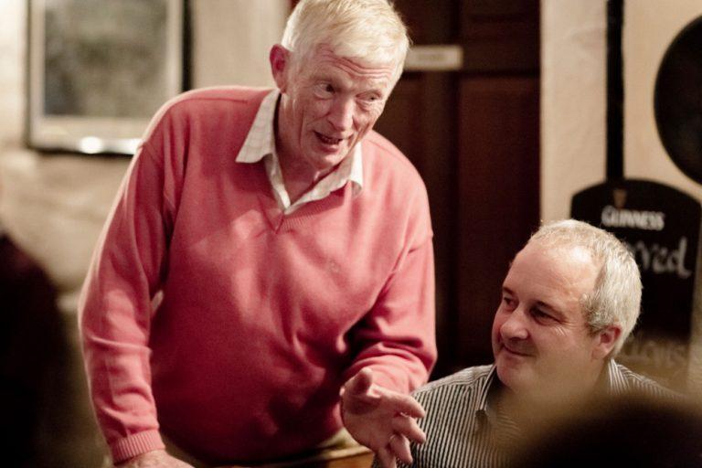 Gus O'Connor's Pub Doolin Clare - Irish Traditional Music Pub - Wild Atlantic Way 1