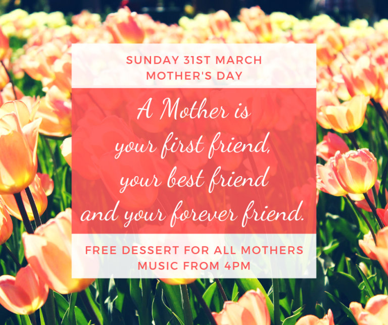 Mother's Day at Gus O'Connor's Pub Doolin co. Clare