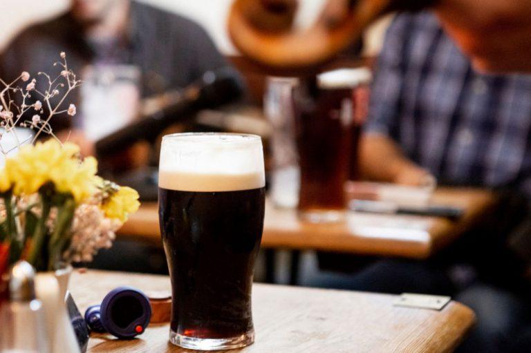 Gus O'Connor's Pub - Irish Traditional Music Pub in Doolin, Co. Clare
