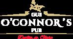 Gus O'Connor's Pub - Doolin, co. Clare - Irish Traditional Music Pub on Ireland's Wild Atlantic Way